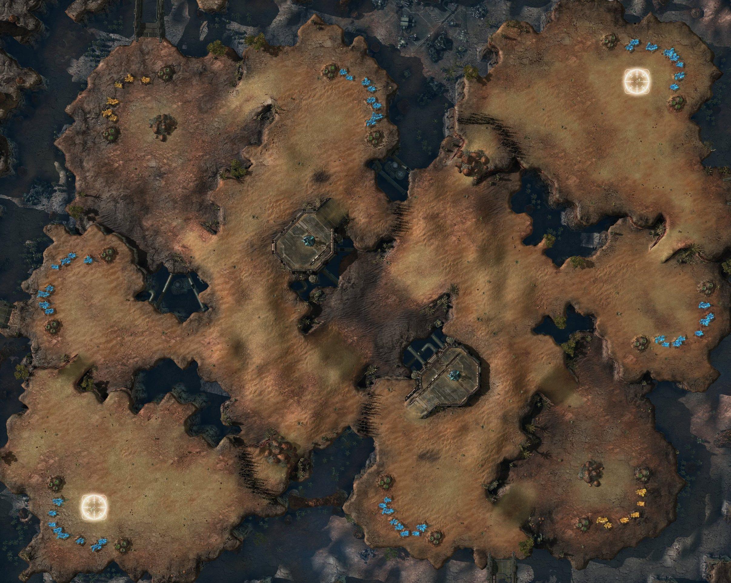 Starcraft 2 Maps Index of /bordel/Starcraft 2/Maps/1v1/ Starcraft 2 Maps