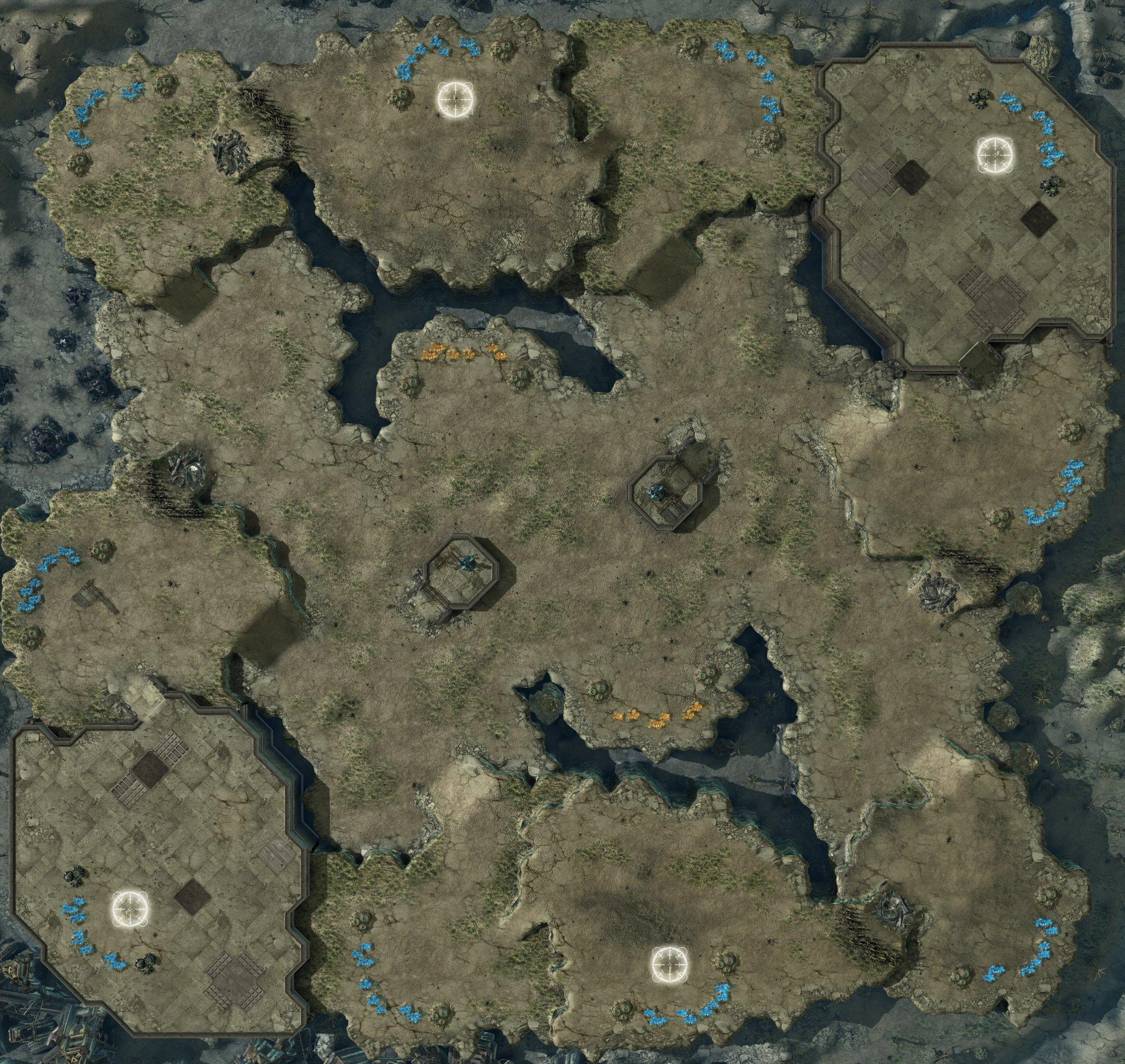 Starcraft 2 Maps Index of /bordel/Starcraft 2/Maps/2v2/ Starcraft 2 Maps