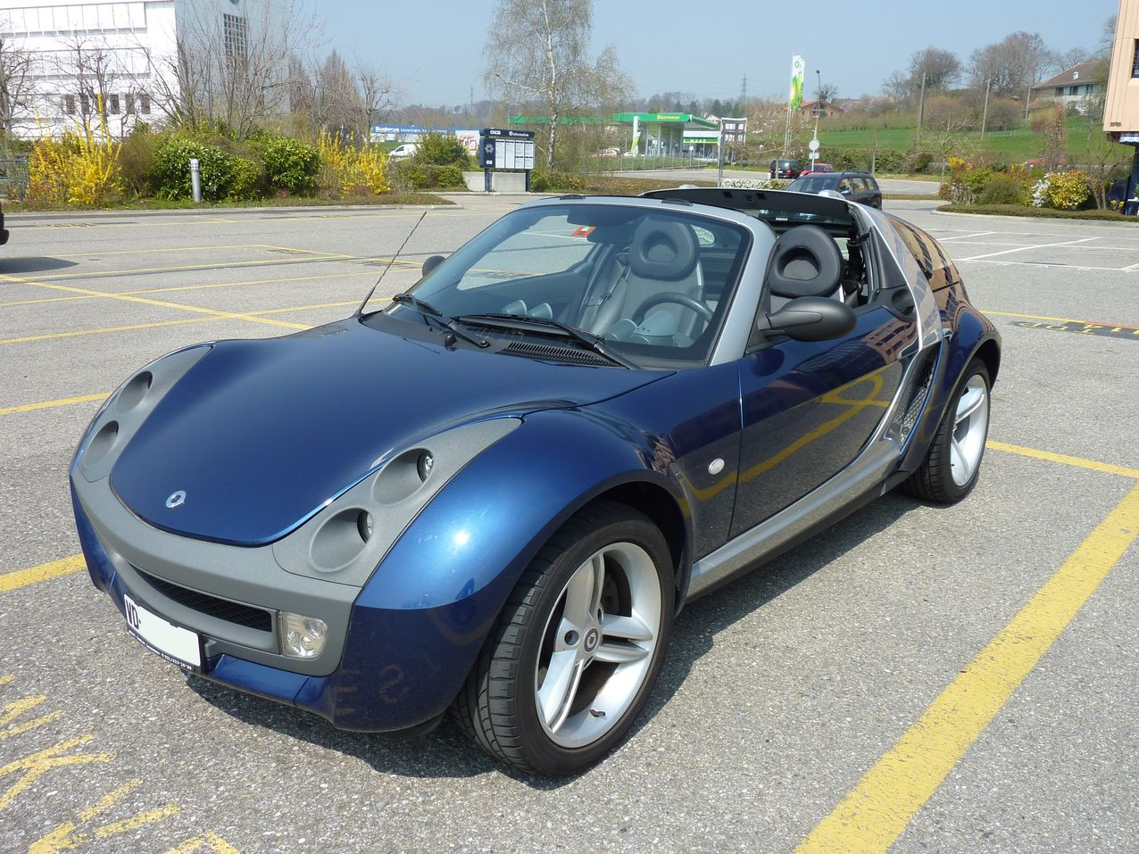 smart roadster coup. Black Bedroom Furniture Sets. Home Design Ideas